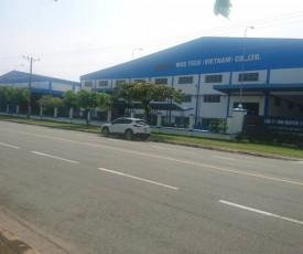 Nhà Xưởng 1 - KCN