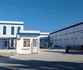 Nhà Xưởng 3 - KCN