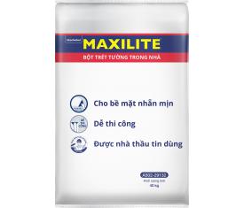 Bột nội thất Maxilite - 40 Kg