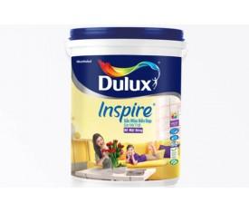 Sơn Dulux Inspire bề mặt bóng - 18Lít (Nội Thất)