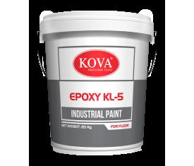 Sơn Epoxy KL-5