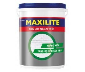 Sơn lót ngoại thất Maxilite - 18 Lít