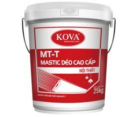 Matic dẻo  nội thất Kova - 25 Kg