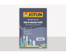 Bột ngoại thất Jotun - 40 Kg