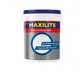 Sơn lót nội thất Maxilite - 5 Lít