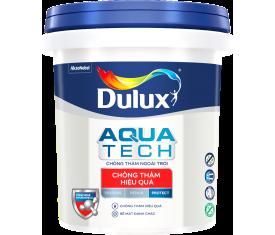 Chống thấm Dulux Aquatech - 5 Lít