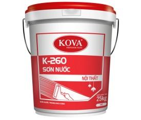 Sơn nước trong nhà K260 18 lít