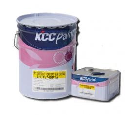 SƠN KCC TỰ TRẢI PHẲNG UNIPOXY LINING - 16 Lít