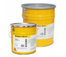 Sikafloor 263 RAL 6011 /7032 /7035 (10kg/bộ)