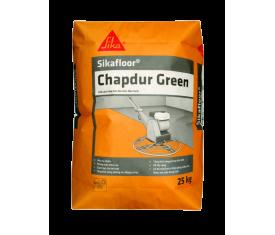 Sikafloor Chapdur Green (25kg/bao)