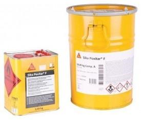 Inertol Poxitar F (10kg/bộ)