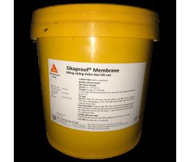 Sikaproof Membrane (18kg)