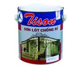 Sơn dầu chống rĩ Tison - 3 Lít
