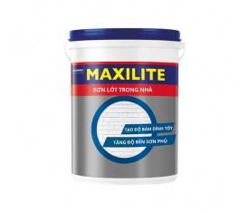 Sơn lót nội thất Maxilite - 18 Lít