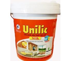 Sơn nội thất Tison Unilic cao cấp - 18 Lít