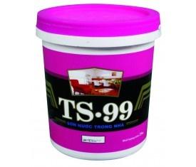 Sơn nội thất Tison TS.99 - 5 Lít
