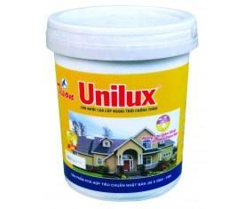 Sơn ngoại thất Tison Unilux cao cấp - 5 Lít