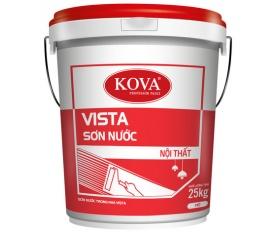 Sơn nội thất Kova Vista - 5 Lít