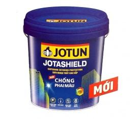 Sơn ngoại thất Jotashield chống phai màu - 5Lit