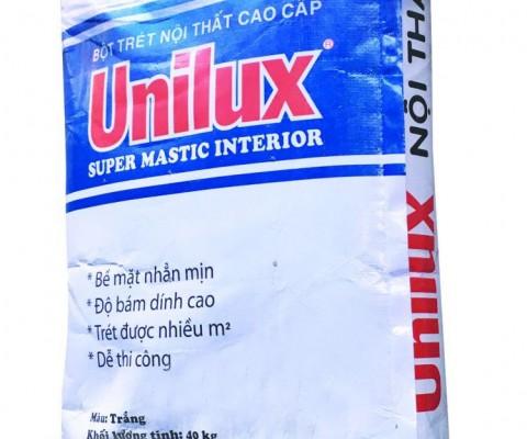 Bột nội thất Tison Unilux - 40 Kg