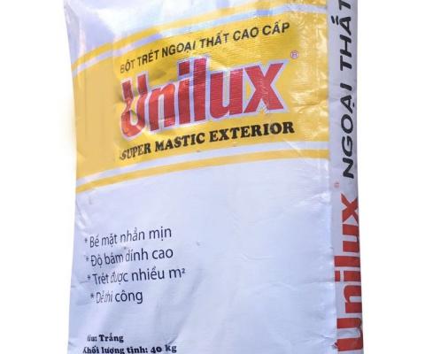 Bột ngoại thất Tison Unilux - 40 Kg