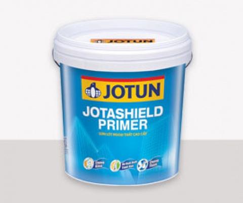 Sơn lót ngoại và nội thất Jotashield Primer - 17 Lít