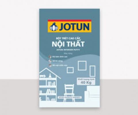 Bột nội thất Jotun - 40 Kg