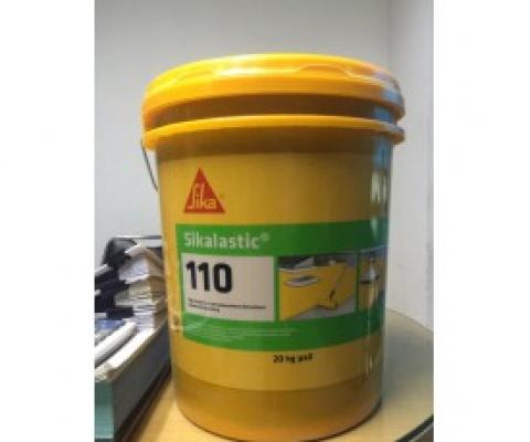 Sikalastic 110 (20kg/bộ)