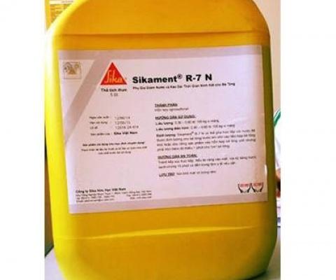 Sikament R7N - 25L
