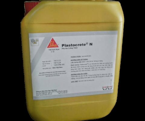 Plastocrete N - 5L