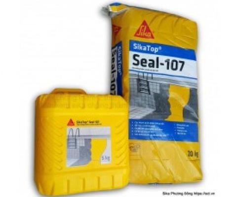 Sikatop Seal 107 (25kg/bộ)