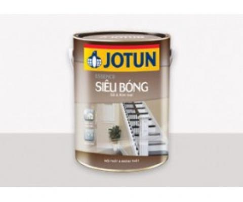 Sơn dầu cao cấp Jotun Essence siêu bóng - 1 Lít