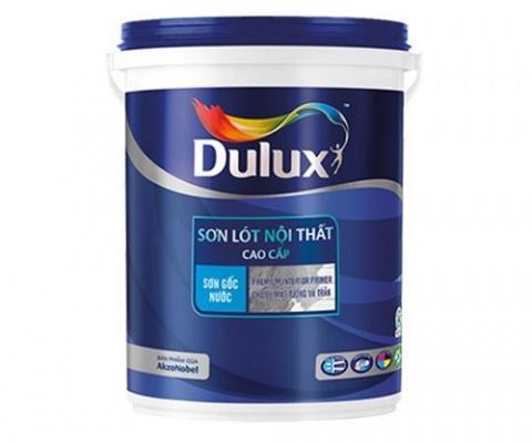 Sơn lót nội thất Dulux Weathershield - 5 Lít