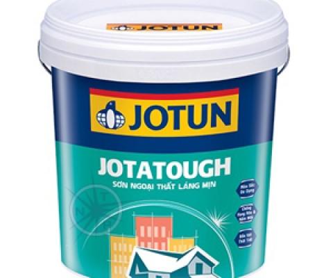 Sơn ngoại thất Jotatough - 17 Lít