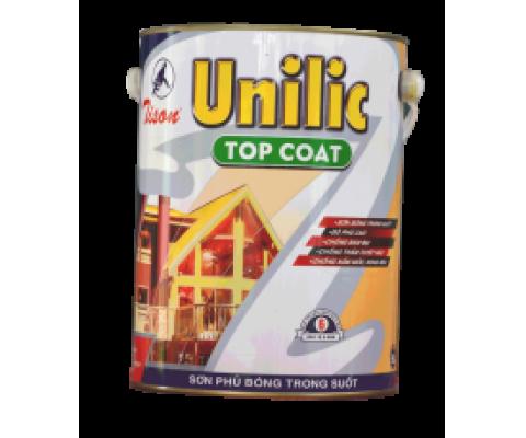 Phủ bóng Tison Unilic Topcop - 1 Kg